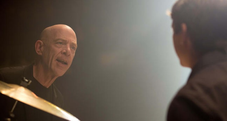 Whiplash might be my film of the decade