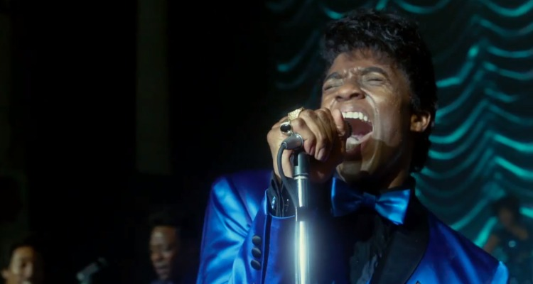 Get On Up proves there's still some soul in the music biopic