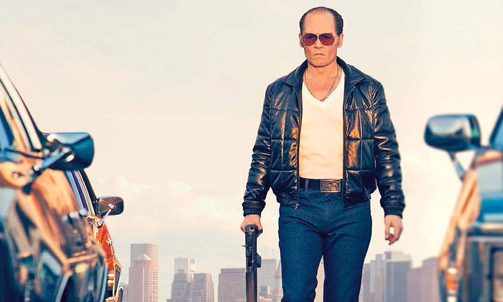 Black Mass is the parable of Johnny Depp and the Good Acting Choice