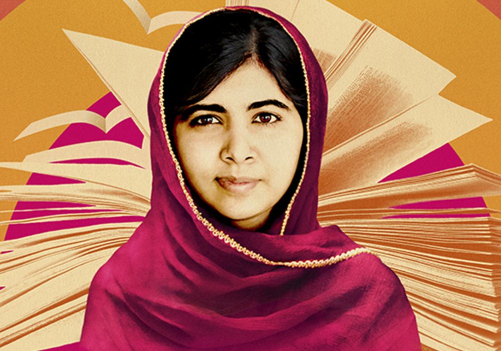 He Named Me Malala captures its subject's achievement but misses out on the full story