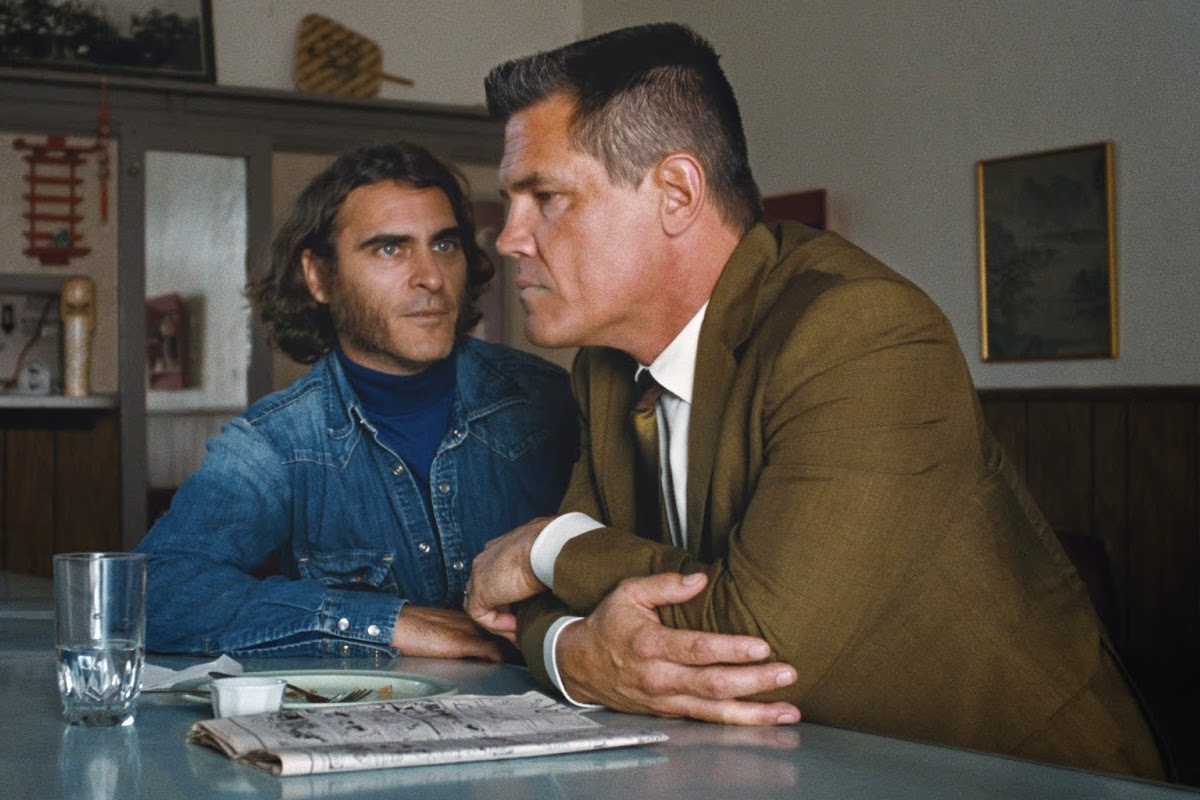 Inherent Vice is stoner noir par excellence