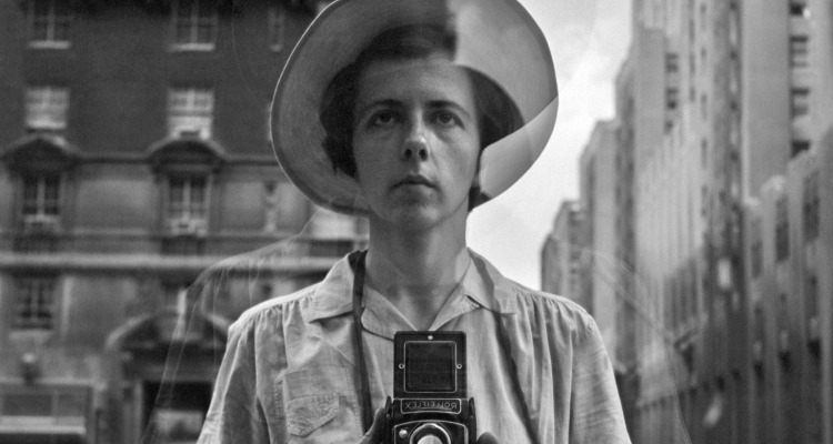 Finding Vivian Maier is a sharp-eyed portrait of a brilliant recluse