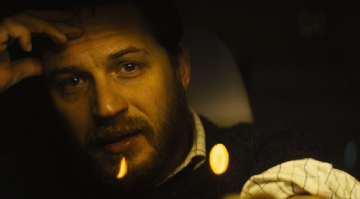 Locke shows that all you need for a great film is an engine