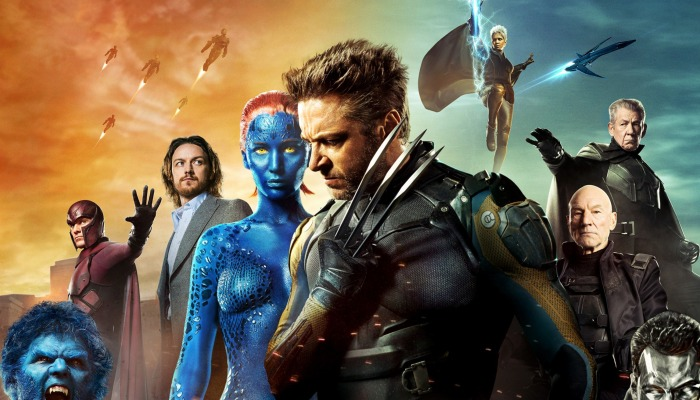X-Men: Days Of Future Past is like a dog chasing its tail – fun but circuitous