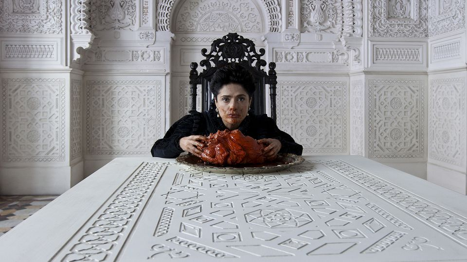 Tale of Tales: a baroque fairy-tale full of gilt and gore