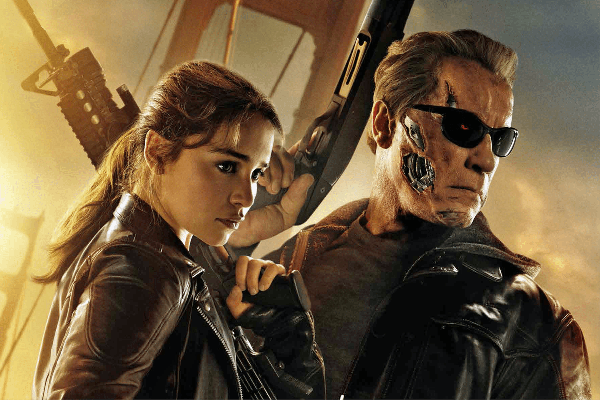 Terminator Genisys feels like a superfluous do-over for a franchise whose glory days are long behind it