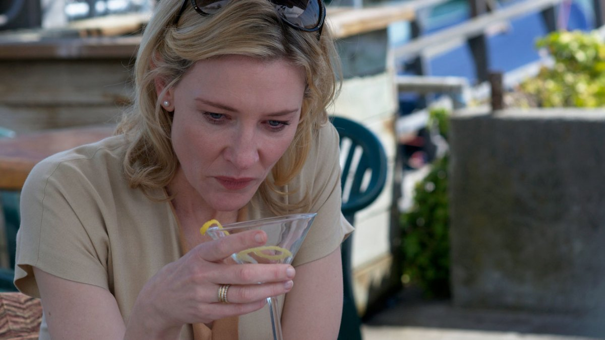 Woody Allen's Blue Jasmine is redolent of Streetcar but never feels like a ripoff