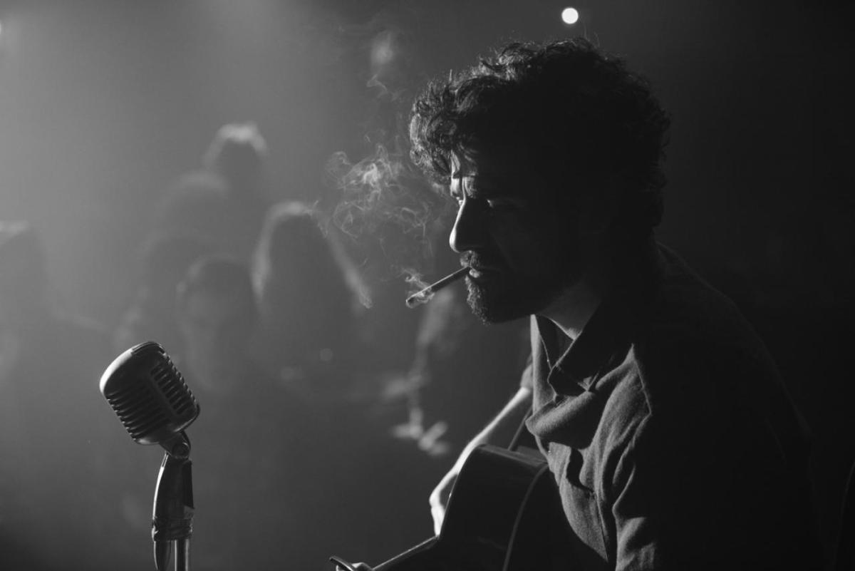 Inside Llewyn Davis: an arsehole's eclectic journey through the Greenwich Village scene