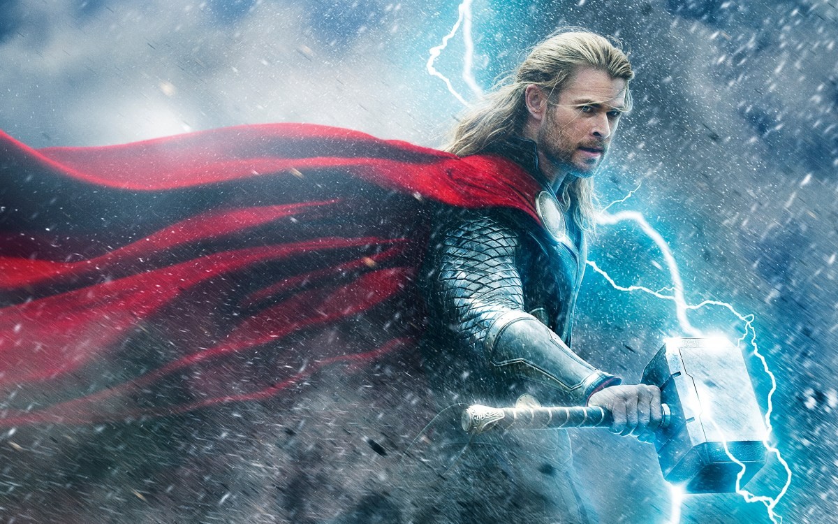 Thor: The Dark World makes for a fun, forgettable outing in the MCU
