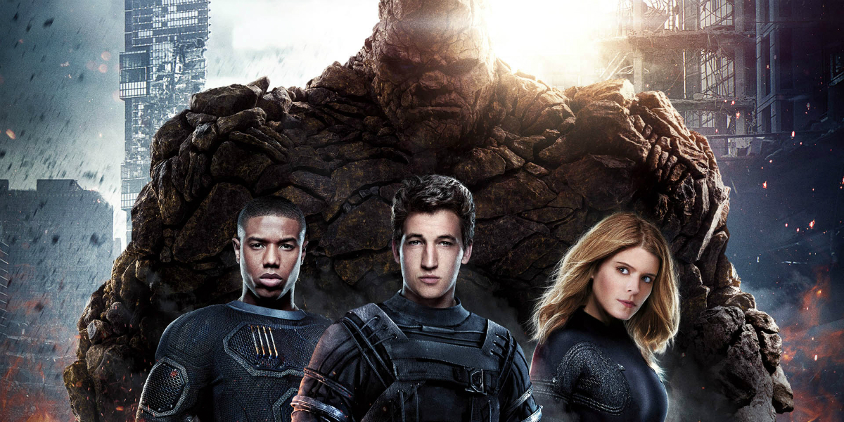 Usually a one-star rating feels punitive, but in the case of Fantastic 4 its cautionary, even a little sad.