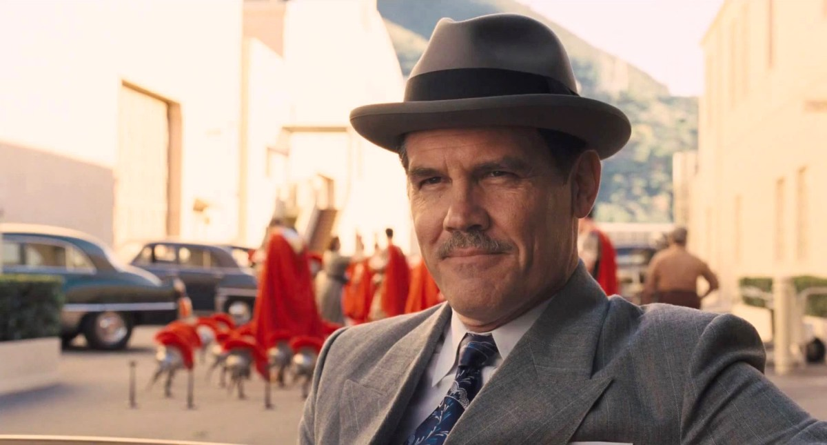 Hail, Caesar! loses itself on the Hollywood backlot