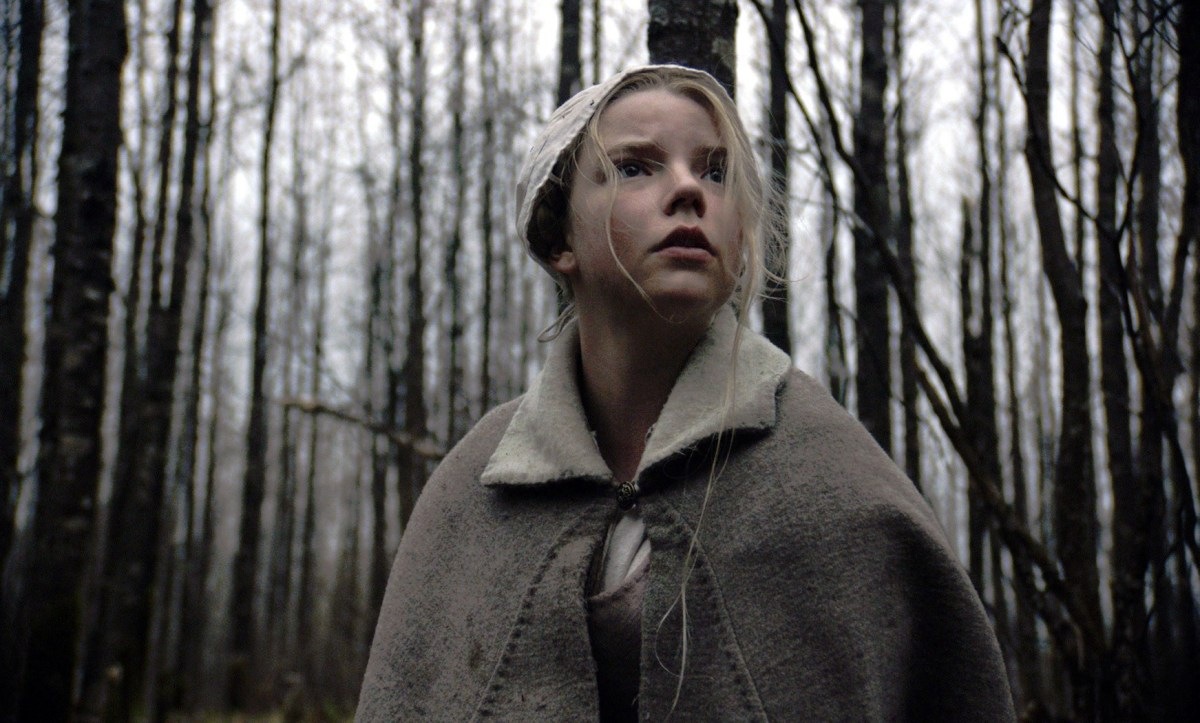The Witch is a theological nightmare that will get under your skin – and, just possibly, that bit deeper.