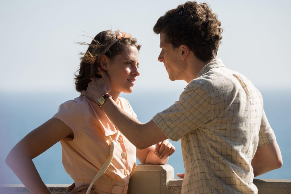 Café Society: a cinematic pousse-café – guaranteed no hangover