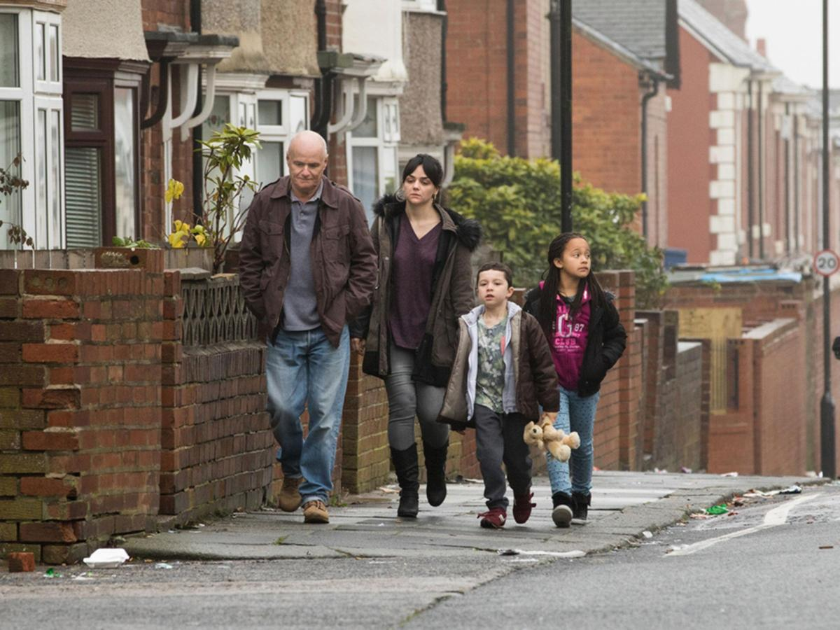 I, Daniel Blake is a rallying cry for social justice