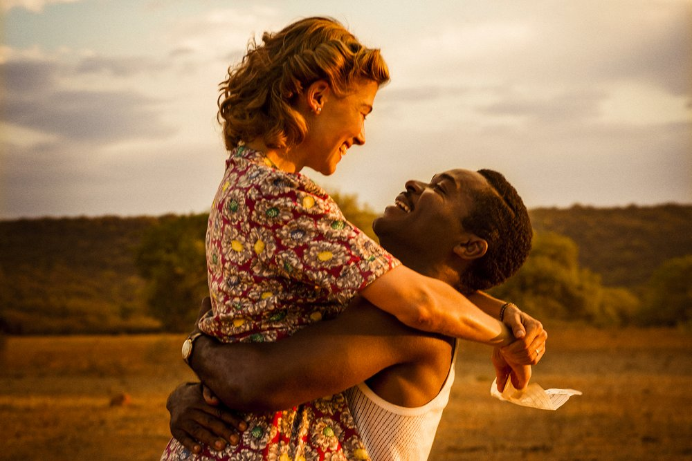 LFF Day 1: A United Kingdom