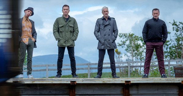 CINEMATIC GRAB-BAG: T2: Trainspotting, Split, & xXx3