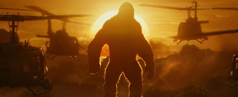 Kong: Skull Island (Electric Shadows podcast)