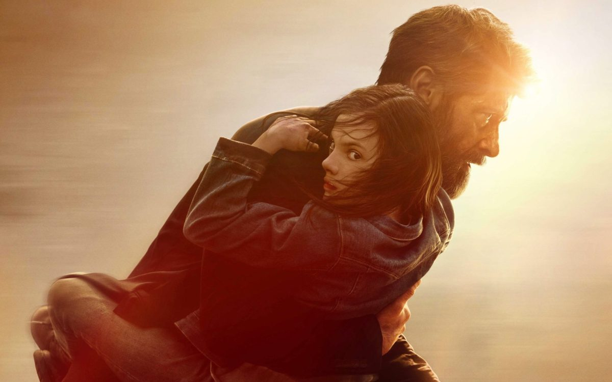Logan: an elegiac, sincere, and bloody end to an era