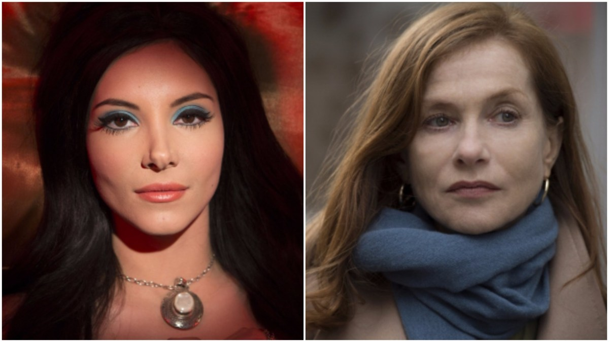 FEMINIST GRAB-BAG: The Love Witch & Elle