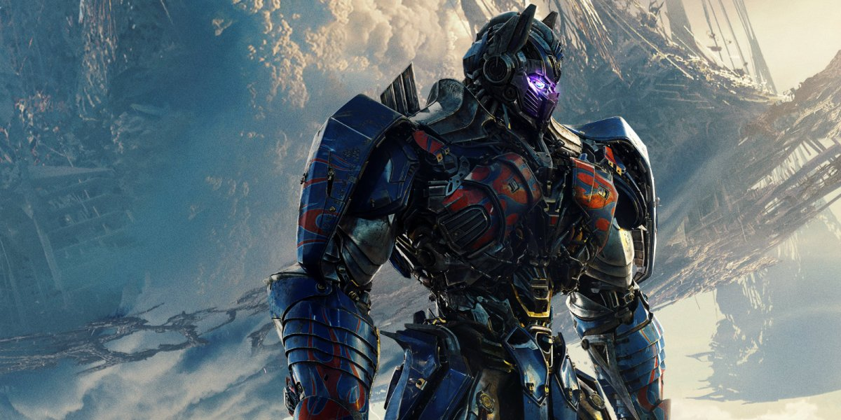Transformers: The Last Knight owes fealty to every major blockbuster in recent history