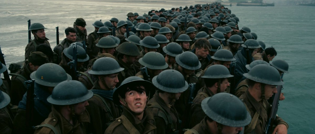 PODCAST: Dunkirk, Valerian, WftPotA, & Baby Driver [Electric Shadows]