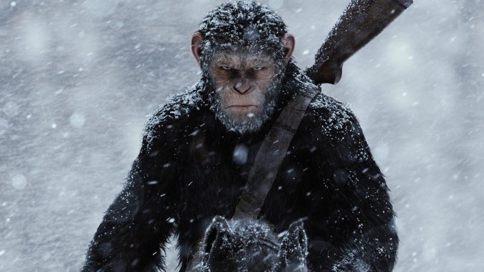 REVIEW: War for The Planet of the Apes is a hugely ambitious genre-jumping blockbuster