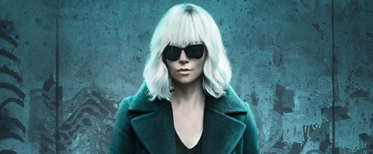 REVIEW DOUBLE BILL: Atomic Blonde & Shin Godzilla