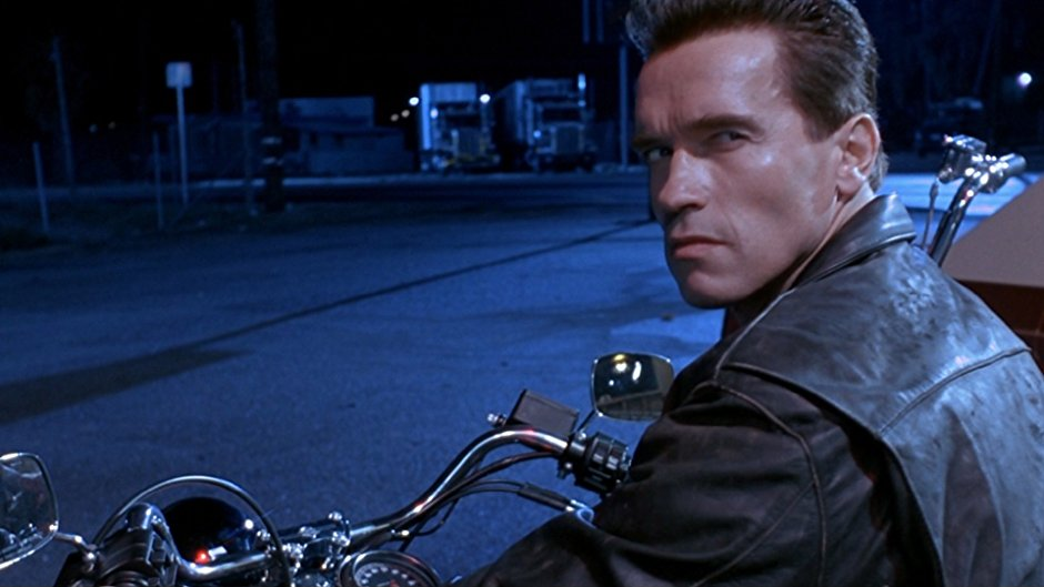 RETROSPECTIVE: Terminator 2: Judgement Day (3D)