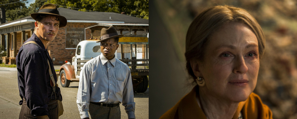 REVIEW: Mudbound & Wonderstruck (LFF Day 2)