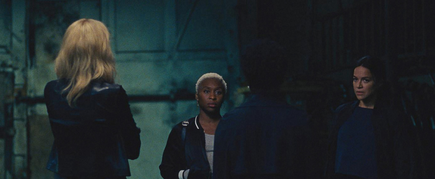 REVIEWS: Widows (London Film Festival 2018 – Day 1)