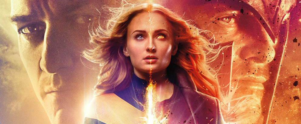 PODCAST: X-Men: Dark Phoenix [Electric Shadows]