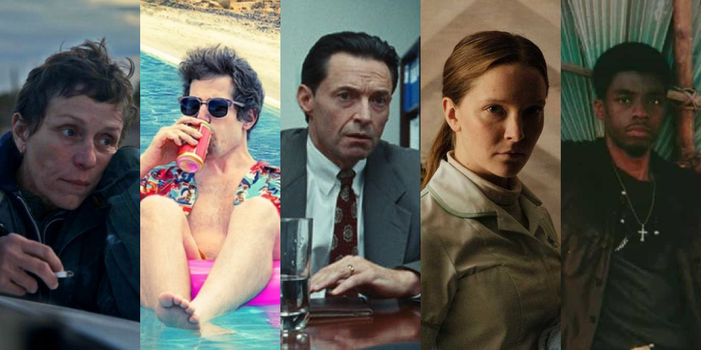 FEATURE: My 2020 in Cinema