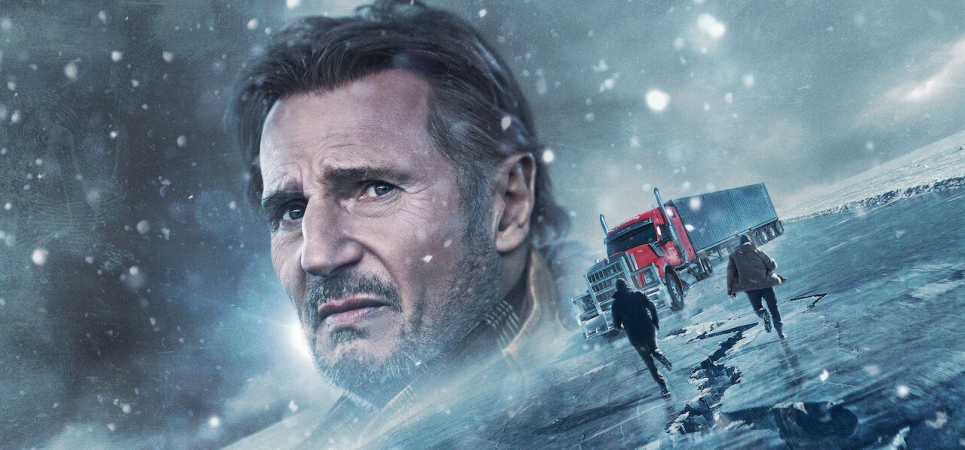 REVIEW: The Ice Road