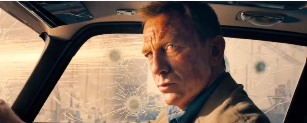 PODCAST: No Time to Die [Movie RobCast]
