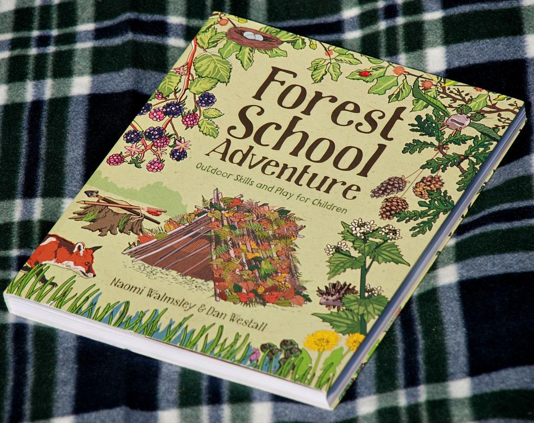 Forest School Adventure A Gem Of A Book