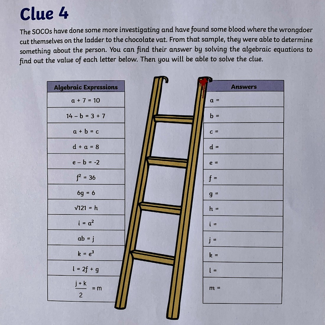 Easter Maths From Twinkl Resources