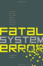 Fatal System Error Book Cover