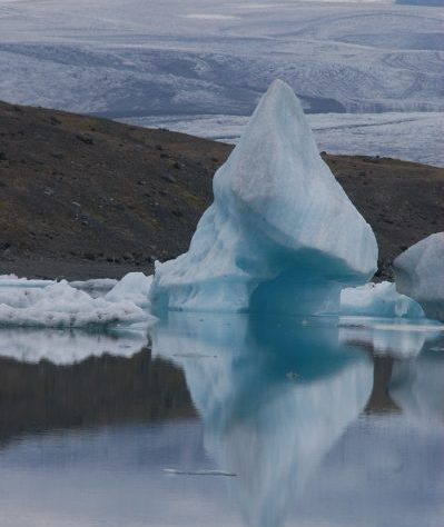 Ice Berg from Morguefile.com