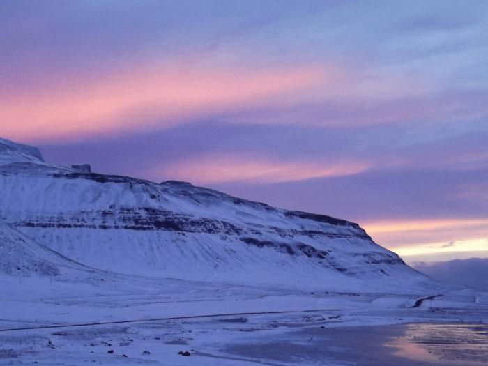 sunset-cloudy-night-grandharfjordur-halsabol-cottage-view-of-fjord-mountains