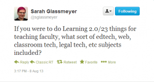 glassmeyer-edtech-tweet