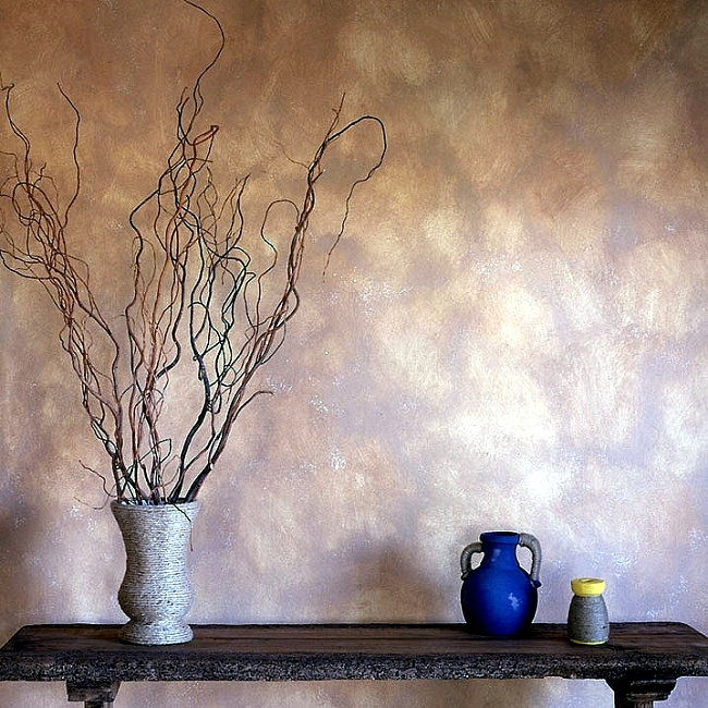 Decorative Painting Techniques For Creative Wall Design