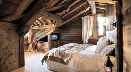 25 ideas for furniture comfortable bedroom in the cottage style Interior Design Ideas Ofdesign