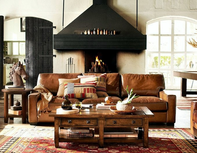 Decorating Ideas With Textiles