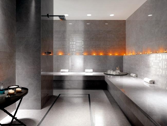 Italian Bathroom Tiles By Fap Ceramiche