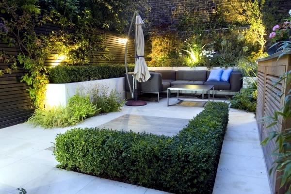 Garden Design Ideas For Modern