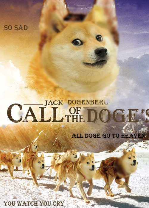 CALL OF DOGE Doge