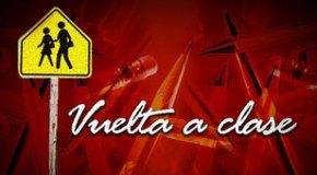 Vuelta al cole 2008-2009: 825€ por hijo/a