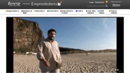 emprendedores tv