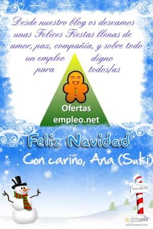 felicitacion navidad ofertasempleo.net