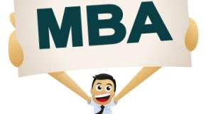 Razones para hacer un MBA